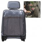 Car Auto Seat Back Protector Cover For Children  (black color