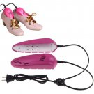 Electric Shoes Boot Dryer Dry Heater Warmer Deodorizer Dehumidify Sterilizer