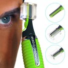 Mens Womens Hair Trimmer Nose Ear Neck Hair Eyebrows Removal Shaver AS3