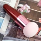 Makeup Cosmetic Makeup Brushes Liquid Cream Foundation (color pink
