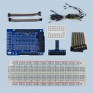 UNO R3 Starter Kit Extension Board kit for Arduino Breadboard Wires
