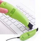 Mini USB Vacuum Keyboard Cleaner Dust Collector for Computer