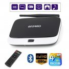 CS918 Quad Core Android 4.4 TV Box Player HDMI WiFi 1080P 2GB 8GB US Plug