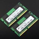512MB 2x 256MB PC100 SODIMM SDRAM 144pin memory so-dimm Laptop Notebook 100Mhz