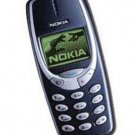 Nokia 3310 Unlocked GSM 2G Cell Phone Refurbished