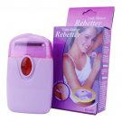Pink Electric Lady Razor Shaver Body Face Hair Remover Trimmer Epilator