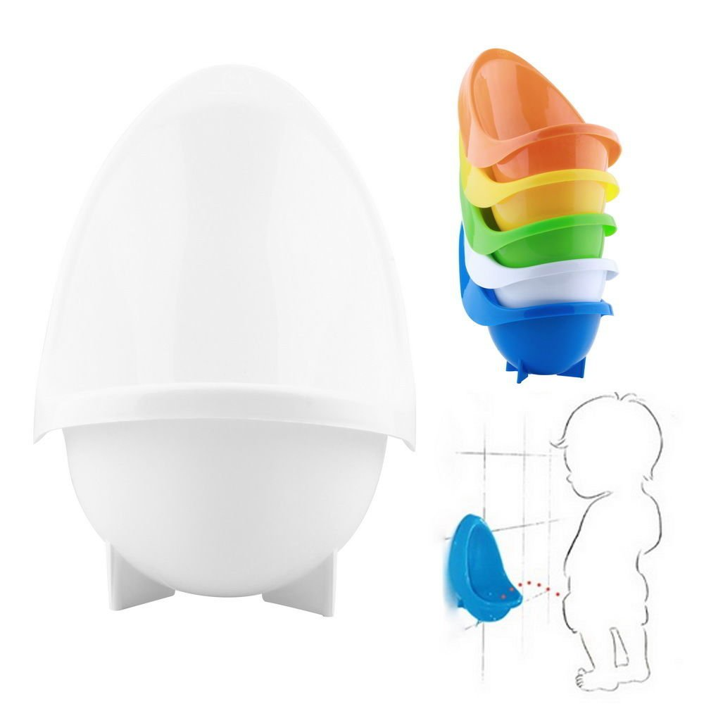 Baby Toddler children Potty Urinal Toilet Training Boy Bathroom Pee Trainer