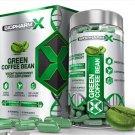 GREEN COFFEE BEAN EXTRACT DIET & WEIGHT LOSS PILLS
