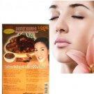 Tamarind fruit Powder Natural 100% Reduce dark spots whitening face