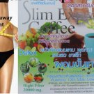 SLIM EXPRESS INSTANT DIET SLIMMING COFFEE Weight loss Fat Burn Lose weight DETOX