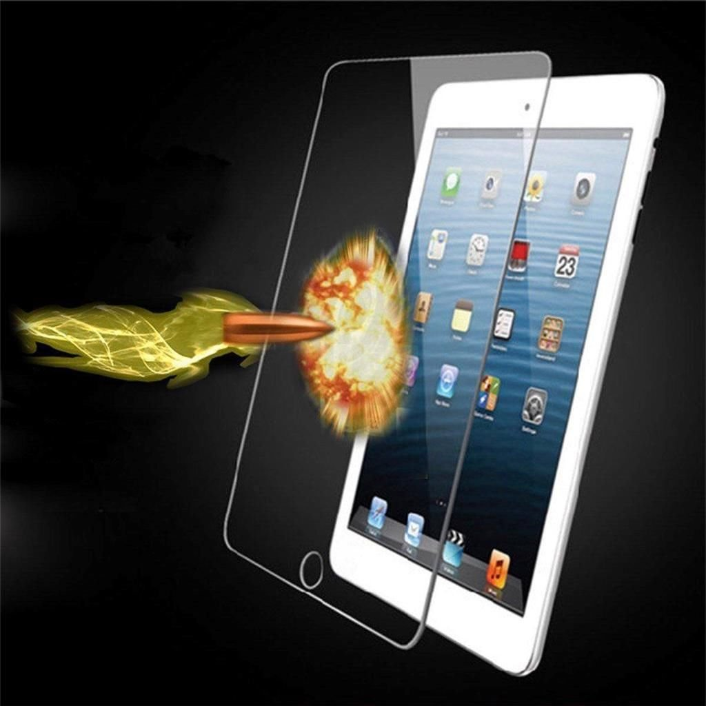 Apple iPad 2 3 4 Tempered Glass Film Protection Screen for Apple iPad 2 3 & 4