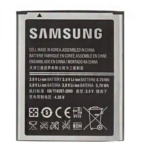 Genuine Samsung EB425161LU 1500 mAh Battery For Galaxy Ace 2 II GT-I8160