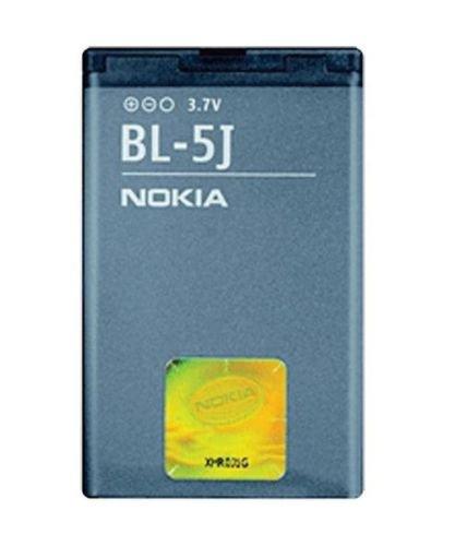 BL-5J Battery For Nokia Lumia 520 X6 X1-00 N900 C3-00 Asha 200 201 302 5230 5800