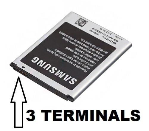 New Genuine Samsung EB425161LU 1500 mAh Battery For Galaxy Ace 2 II GT-I8160