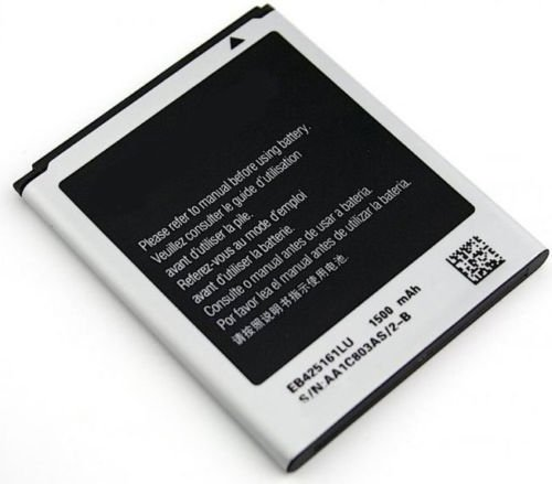 Replacement 1500 mAh Battery For Samsung Galaxy S3 Mini Compatible With GT-I8190