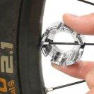 Bicycle Bike 8 Way Spoke Nipple Key Wheel Rim Wrench Spanner Repair Tool