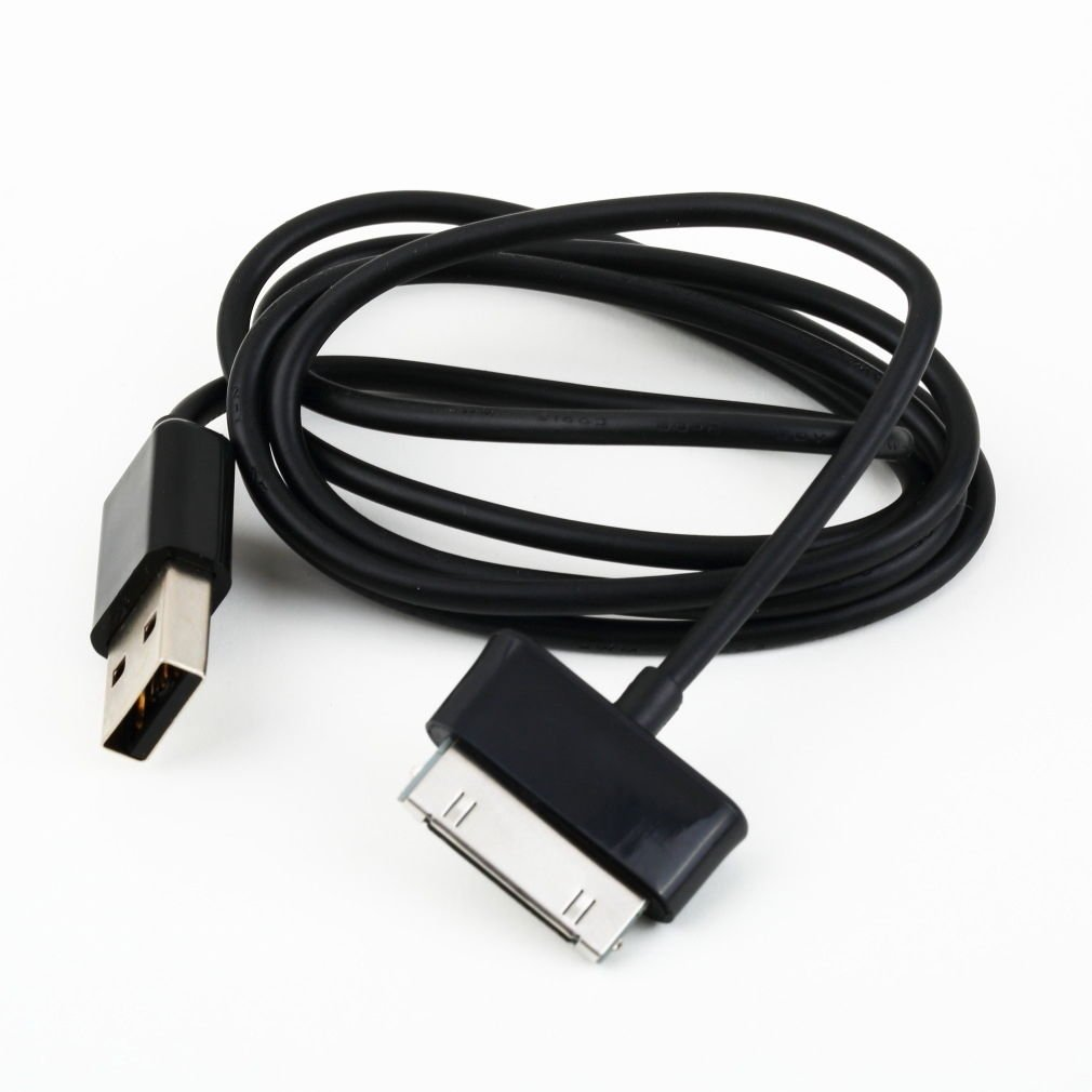 USB Data Sync Battery Charger Cable for Samsung Galaxy TABLET