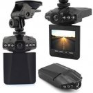 "2.5"" 270° LCD HD DVR Car Camera 6 LED IR Traffic Digital Video Recorder"