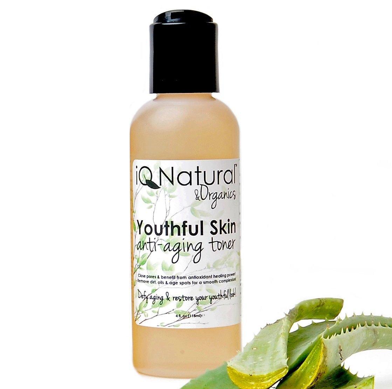 NEW Skin Care Anti Aging Wrinkle Cell Revitalize Vitamin C TONER Organic Fresh