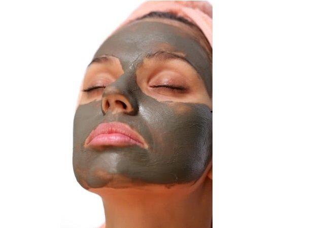 6oz Authentic Pure DEAD SEA MINERALS MUD MASK Facial Body Anti Aging Acne Detox
