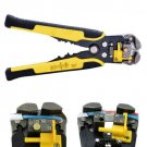 Automatic Wire Stripper Crimping Pliers Multifunctional Terminal Tool