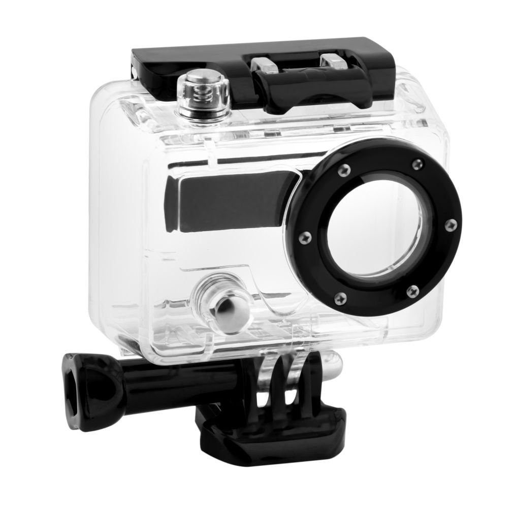 Underwater Waterproof Camera Transparent Housing Case for Gopro HD Hero