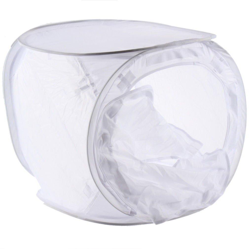 "Photo Softbox Photography Light Tent Cube Soft Box 16""x16""x16"" 40cm White"