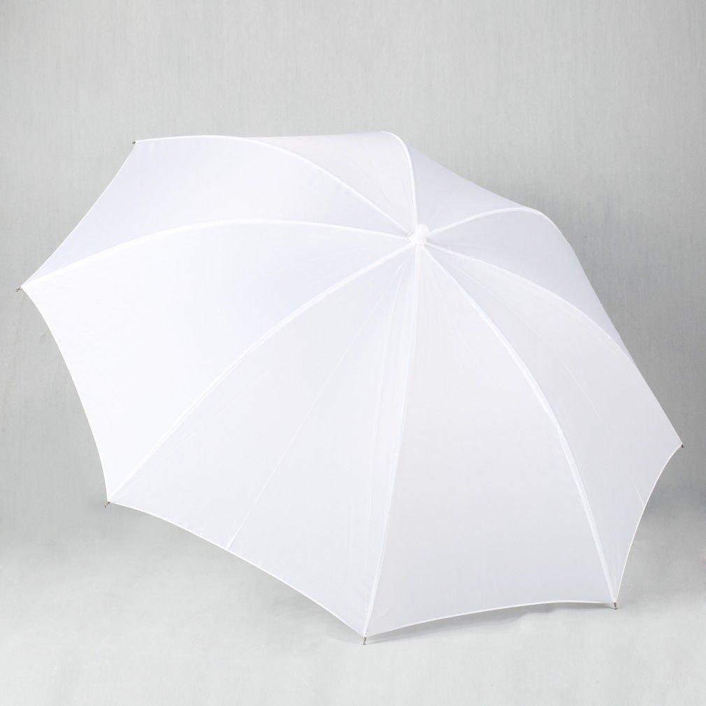 33 inch photography Pro Studio Reflector Translucent White diffuser Umbrella