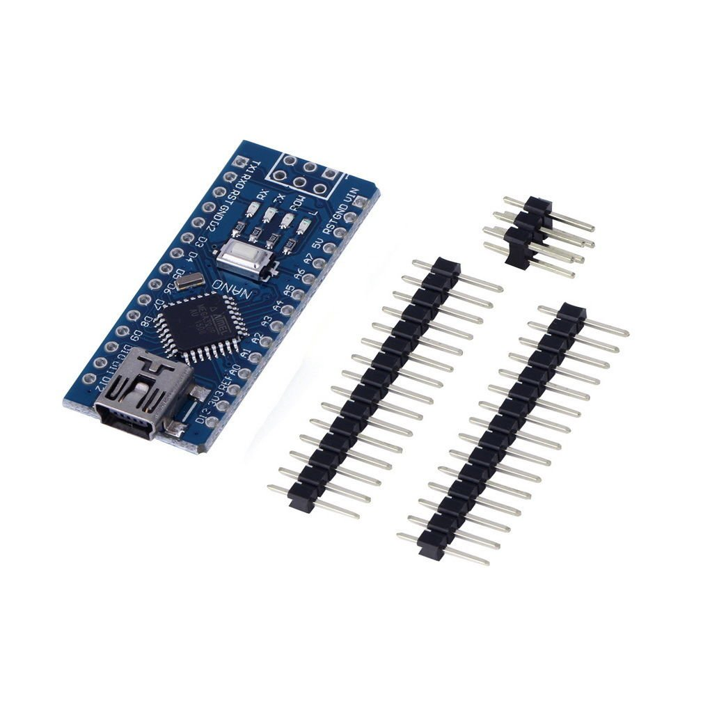 Arduino Nano V3.0 with ATMEGA328P Module Mini Module Board