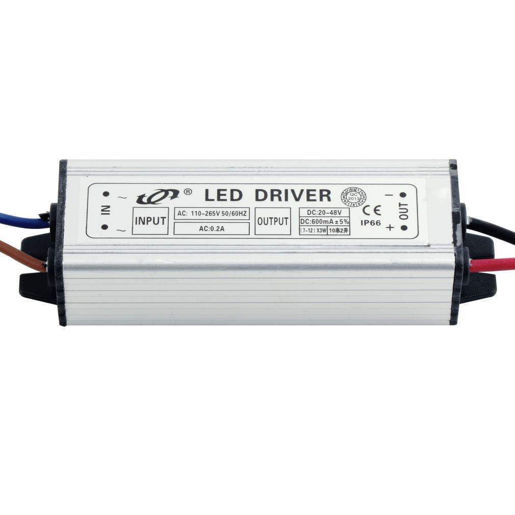 LED Driver High Power supply AC 110-265V 50/60HZ 10W 20W 30W 50W Waterproof