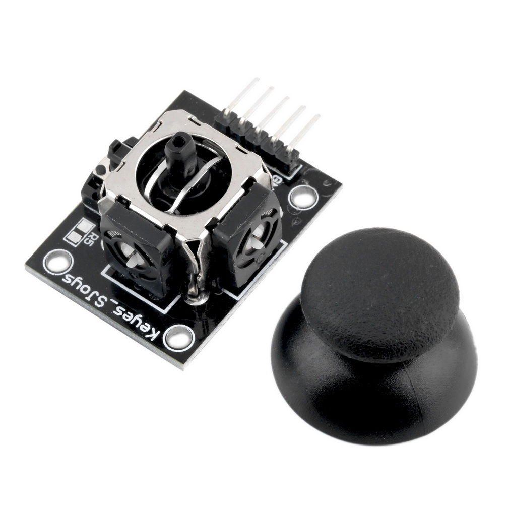 JoyStick Breakout Module Shield For PS2 Joystick Game Controller For Arduino