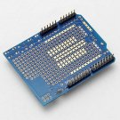 Arduino Prototyping Prototype Shield ProtoShield With Mini Breadboard 3280