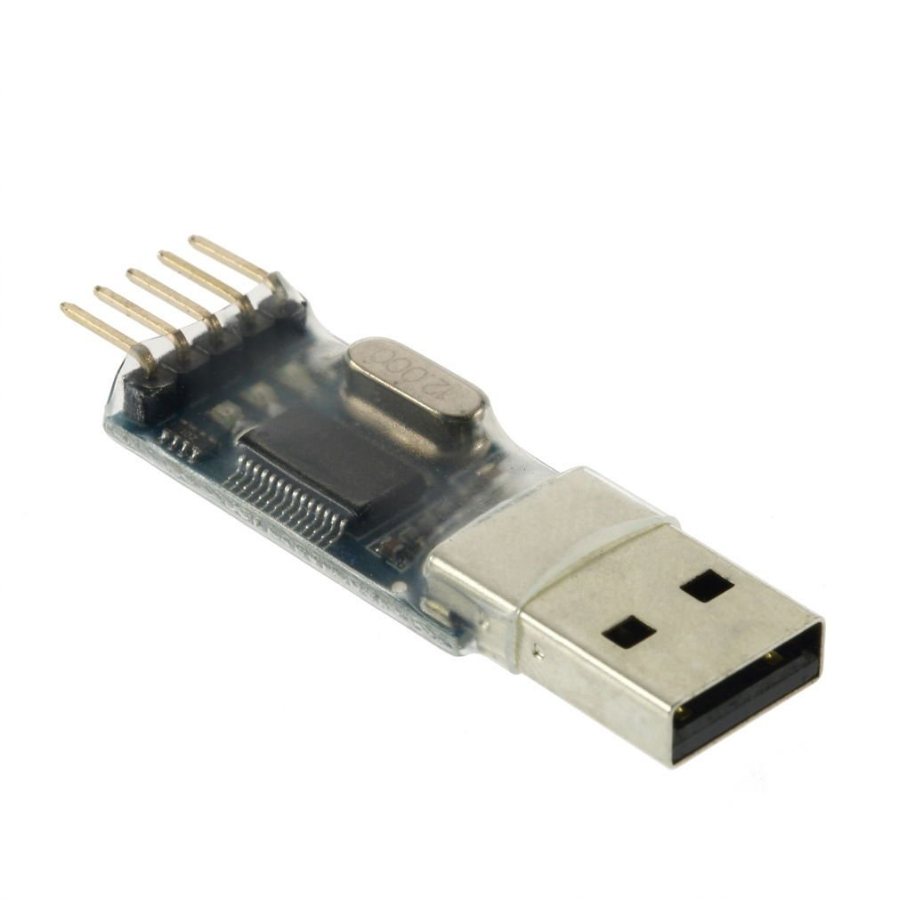 USB To RS232 TTL Auto imported Converter Module Converter Adapter For Arduino