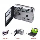 Tape to PC USB Cassette & MP3 CD Converter Capture Digital Audio Music Player      JY6