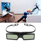 Bluetooth 3D Active Shutter Glasses for 3D Samsung LG TV HDTV Blue-ray Player                 MN4