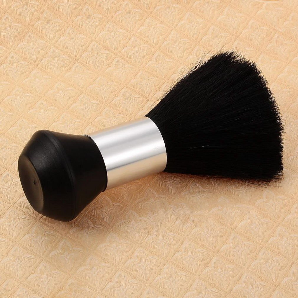 Neck Duster Brush for Salon Stylist Barber Hair Cutting Make Up Cosmetic Body       GGT6