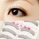 1set/10 Pairs Handmade Fake False Eyelash Lashes              BV6