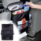 Car Seat Organizer Holder Travel Storage warmer Cooler Bag Hanger Back            HH6