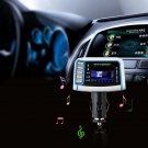 "1.44"" LCD Wireless FM Transmitter Car MP3 Player      VW1"