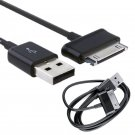 """1M Sync Data Charger Charging Cable For Samsung Galaxy Tab 2 7"""" 7.7"""" 8.9"""" 10.1""""        VW0"""