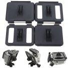 4 in 1 Waterproof Open Door Back Case Cover Backdoor Mount For Gopro Hero 3 3+ 4        VW2