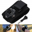 360 Rotation Wrist Hand Strap Band Holder Mount For GoPro HD Hero 2 3+ 4 Session        VW2