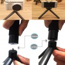 Mini Tripod Stand Mount Base Holder For iPhone Samsung Lumia SONY GoPro Camera        VW2