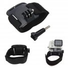 Adjustable Housing Case Wrist Arm Strap Mount For GoPro HD Hero 2 3 3+ 4 Session     VW2