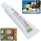 10g HC-910 Thermal Adhesive Glue Gel Tube Heatsink Plaster CPU GPU Mainboard     VW4