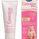 CONCEIVE PLUS SPERM FRIENDLY LUBRICANT 75ml-> 10+ USES!      CR1