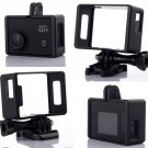 Camera Border Frame Mount Protective Housing Case Cover For SJ4000/SJ4000WIFI     FR5