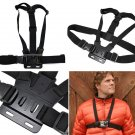 Adjustable Shoulder Chest Strap Mount Harness Belt Accessory For GoPro Hero     FR6