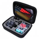 Kimi XMS002 Medium Size Carry Case for Action Camera  -  BLACK 146662001