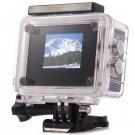 F23 1080P Sport Camera  -  BLACK 151144001